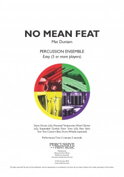 No Mean Feat - Mat Duniam_Page_01